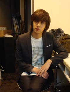 Super Junior Hee Chul