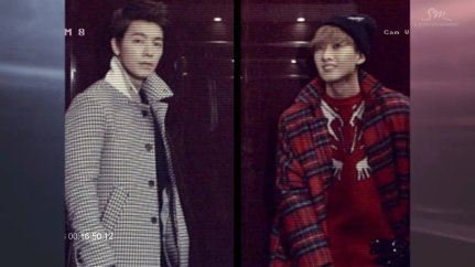 Super Junior Donghae & Eunhyuk_아직도 난 (Still You)_Music Video-051