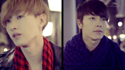 Super Junior Donghae & Eunhyuk_아직도 난 (Still You)_Music Video-078