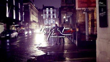 Super Junior Donghae & Eunhyuk_아직도 난 (Still You)_Music Video-100